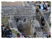 Photos of Machu Picchu: Chamber of the Ornaments