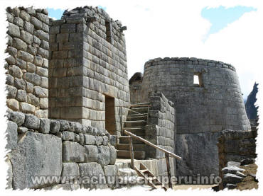 Photos of Machu Picchu: Nusta Palace / Palace of the Princess
