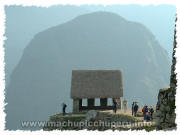Photos of Machu Picchu: Watchman's Hut